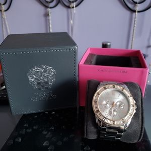 Vince Camuto womens watch